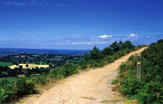 Maiden Castle - Walk for All