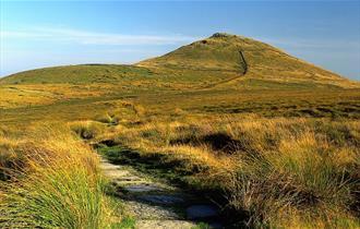 Shutlingsloe Walk - A challenging 10km walk with stunning views across Cheshire