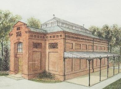 West Park Art Gallery