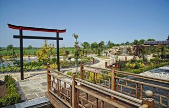 Spa by Kasia Asian Sensory Garden