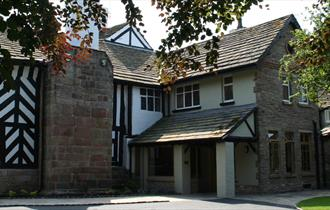 Sutton Hall Macclesfield
