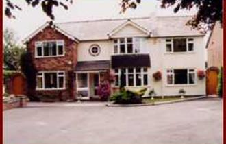 The Hinton - Knutsford