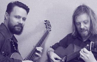 SoundBox presents: Thom Ashworth and Ben Walker