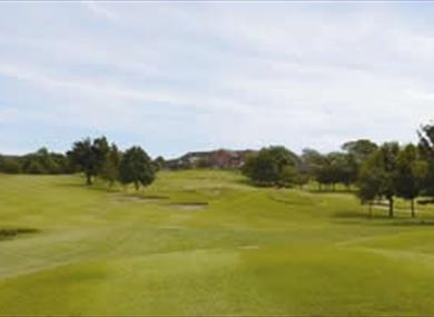 Tytherington Club & Golf Course