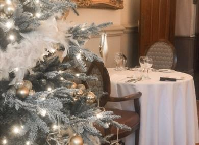 Cheshire Christmas Experiences & Offers