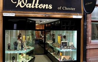 Waltons of Chester