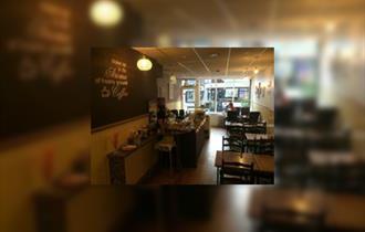 Old Tudor Cafe