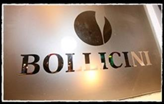 Bollicini Logo
