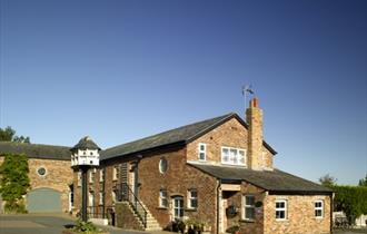 Wall Hill Farm Guesthouse
