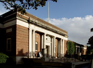 Williamson Art Gallery