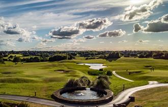 Wychwood Park Golf Club