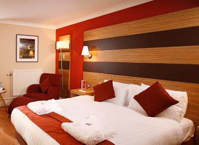 Cheshire Accommodation Deals