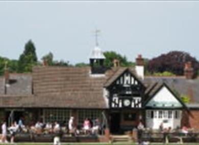 alderley edge cricket club