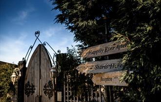 Alcumlow Wedding Barn