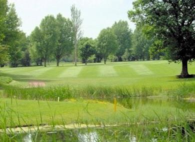 alsager golf club