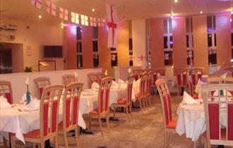 anmol restaurant