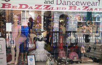 Bedazzled Bazaar Dancewear & Fancy Dress