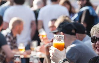 Chester Craft Beer Festival