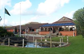 Birchwood Golf & Country Club