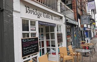 Bridge Cafe & Bistro