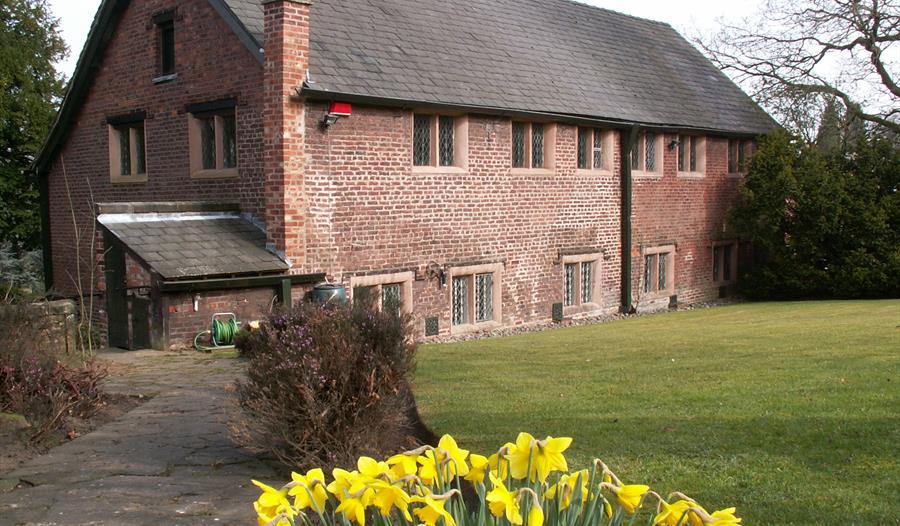 Brook Street Unitarian Chapel