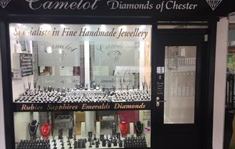 Camelot Diamonds of Chester