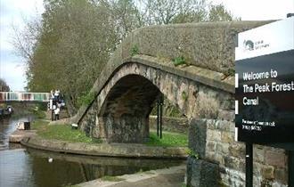 cheshire canal cruising