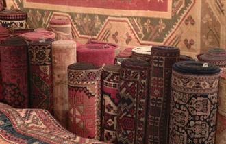 Uri Jacobi Oriental Carpet Gallery