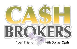 Cash Brokers Logo