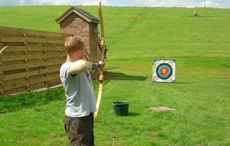 Catton Hall Archery