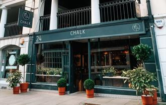 Chalk Coffee