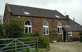 Chapel Croft
