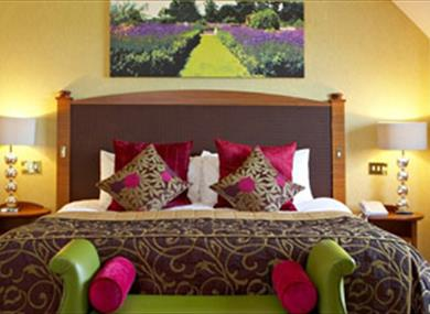 Chester Accommodation Deals