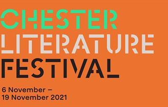 Chester Literature Festival