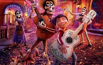 Coco (PG): FREE Family Film Screening