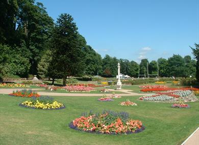 Congleton Park