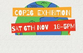 COP26 Exhibition