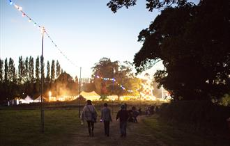 The Good Life Experience Festival