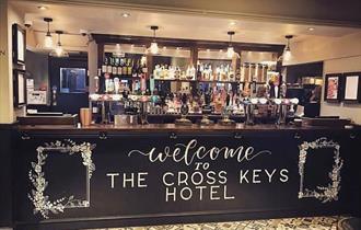 The Cross Keys Knutsford