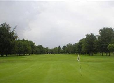 curzon golf course