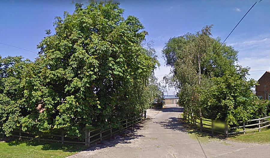 Caravan & Motorhome Club Certificated Location site