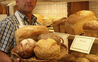 Devonshire Bakery
