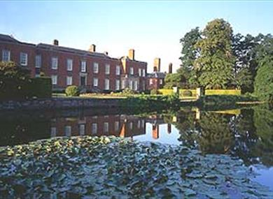 Dunham Massey Hall & Gardens