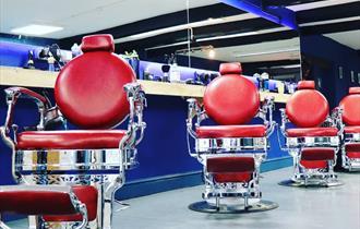 Ego X Barbers