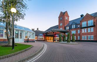 The Park Royal Hotel