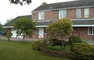 fernlea cottage
