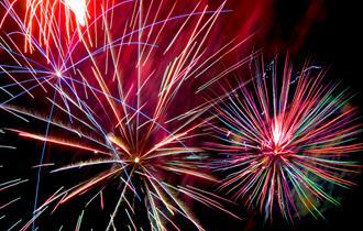 Congleton Rotary Bonfire & Fireworks Night