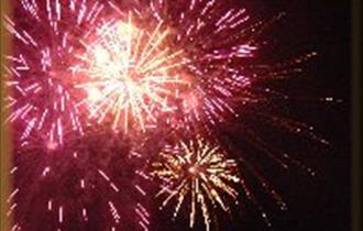 Blakemere's Firework & Laser Display