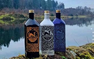 Forest Gin Distillery