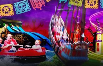 Fright Fiesta